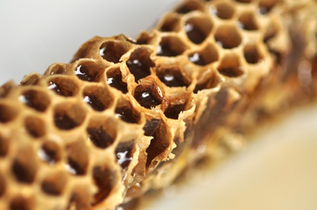 Is there Anything Better Than Honeycomb?