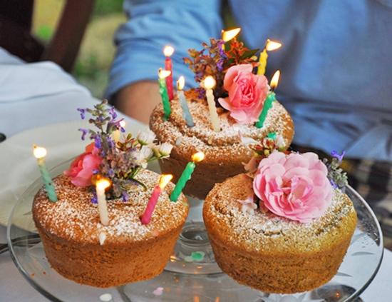 Grandma's Bundt Cake