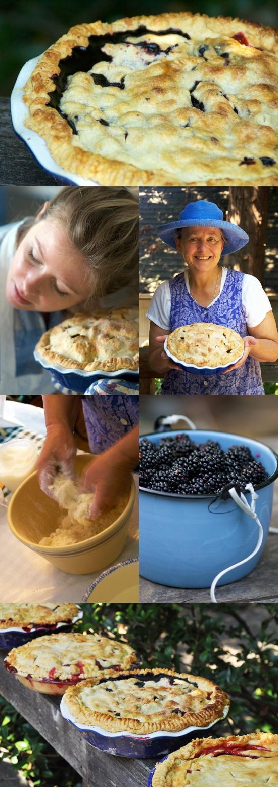 Pie-Blog