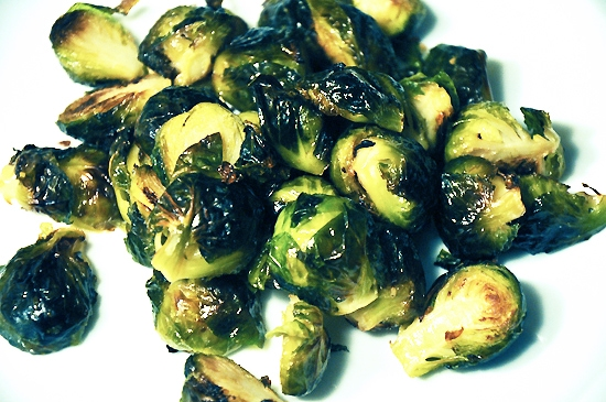 A Master Class in Brussels Sprouts