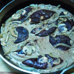 Deer Hunting VI: How to Cook a Deer Liver