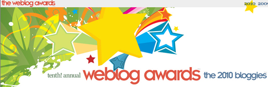 Weblog Awards2