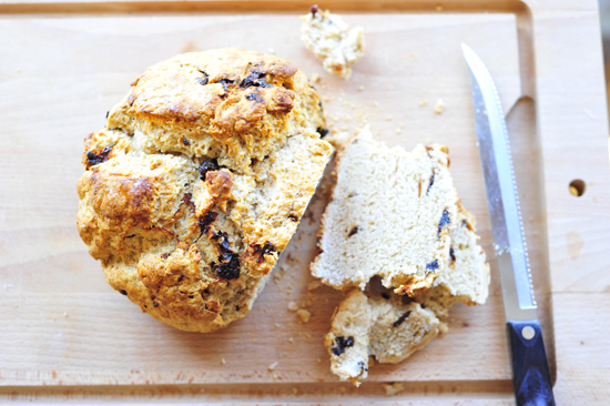 """Irish Soda Bread"""