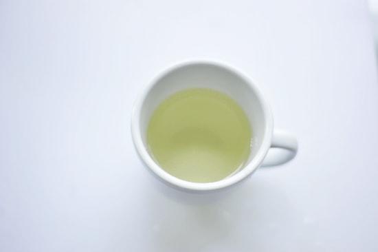 """""""Eucalyptus Tea"""""""