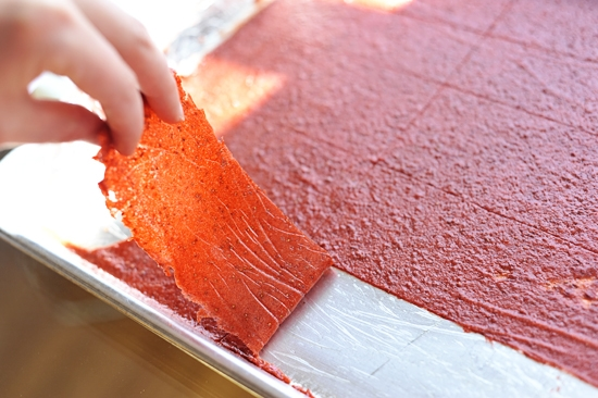 "Homemade Fruit Leather"" « The Official Site of Georgia ..."