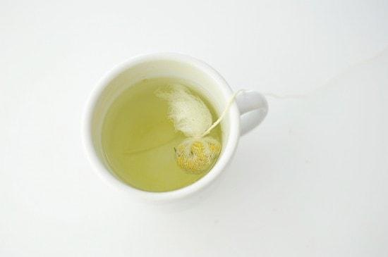"""""""Chamomile Tea"""""""