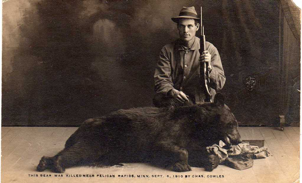 Old Hunting Pictures 92