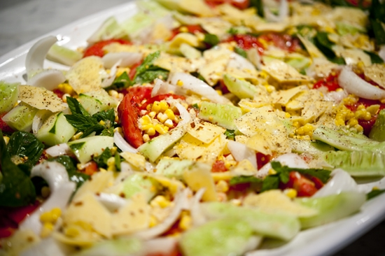 """Summer Salad"""