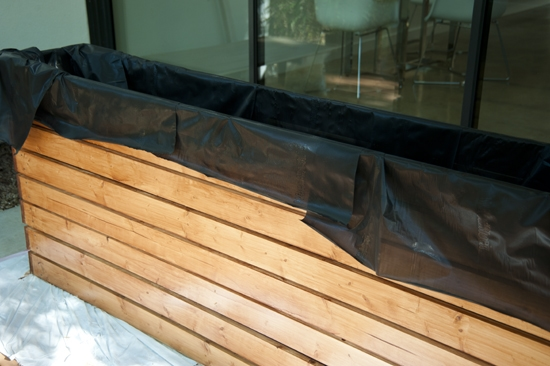 you want to make - How To Build A Planter Box