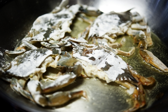 How to Clean and Cook Soft Shell Crabs
