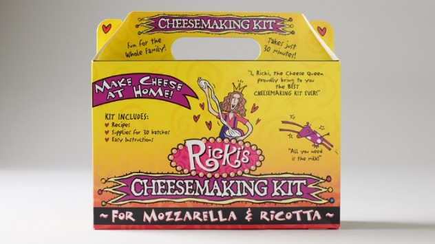 My Favorite DIY Kits