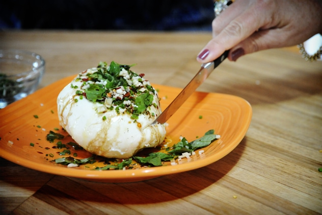 How to Make Fresh Mozarella in 30-Minutes