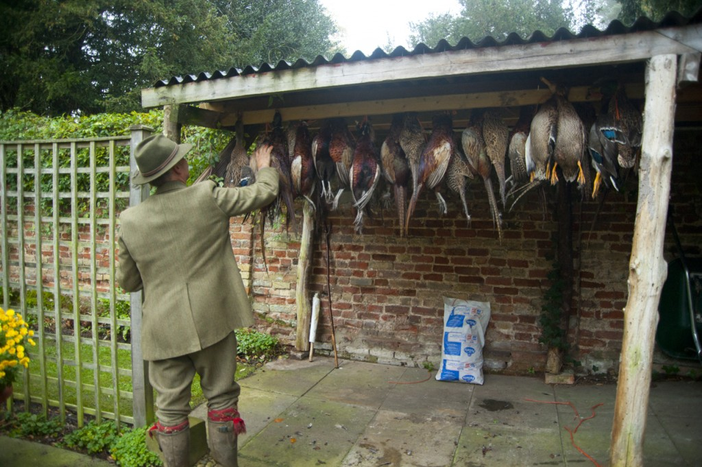 Tips for Field Dressing Game Birds, Part 2