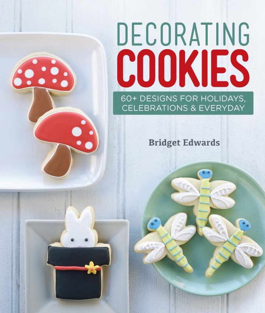 Decorating Cookies cover