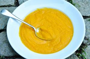 """Carrot Soup"""