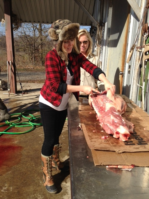 The Bacon Adventure Weekend
