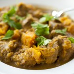 Venison Curry Stew