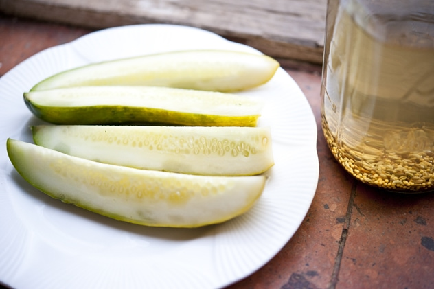 The 24-Hour Pickle