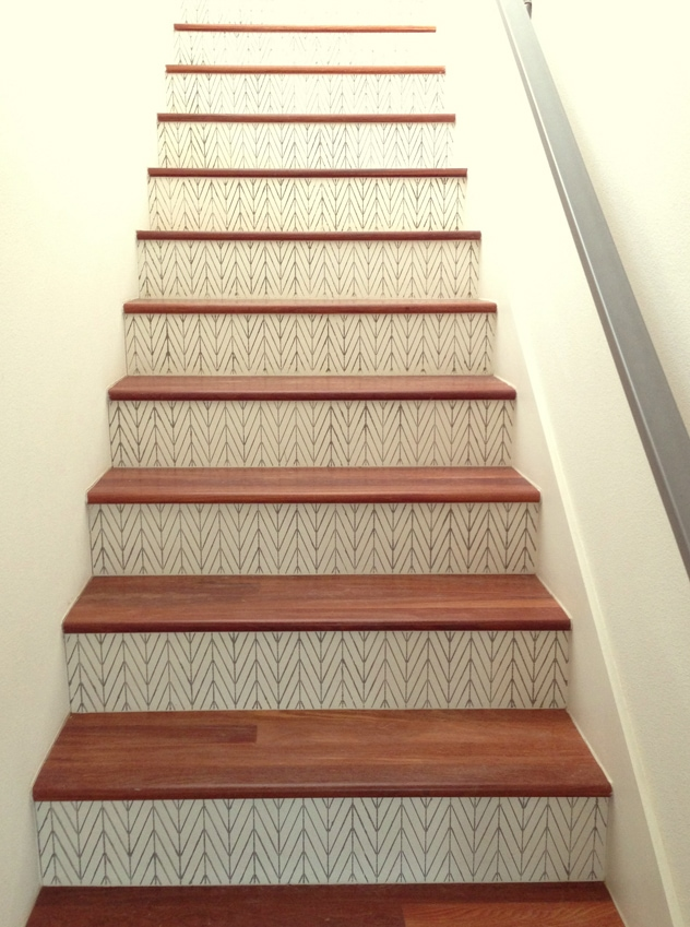 How to Makeover Your Staircase for $30