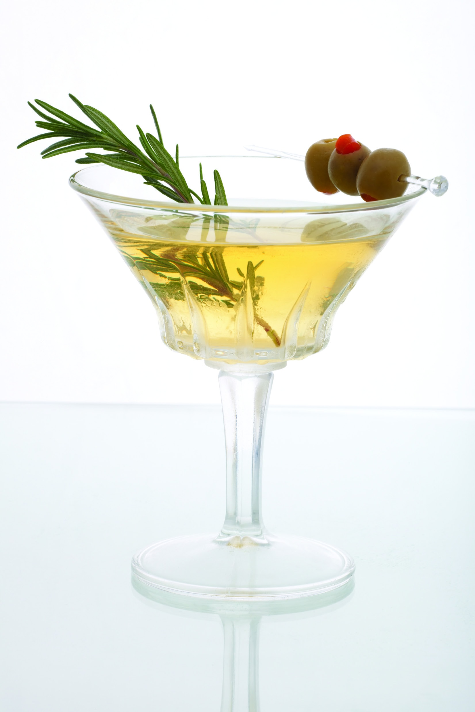 """The Emerald Cocktail"""