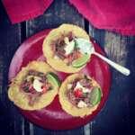 Braised Venison Tacos