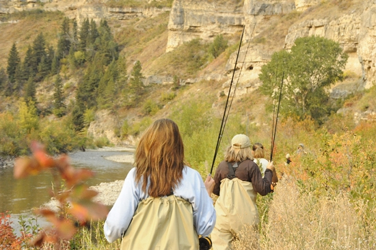 Join the Next Adventure Getaway!