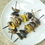 Dove & Fig Kabobs