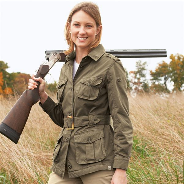 10 Things for Women to Wear in the Outdoors