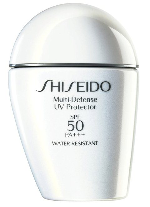 Shiseido-Multi-Defense-UV-Protector-Sunscreen-SPF-50-PA+++