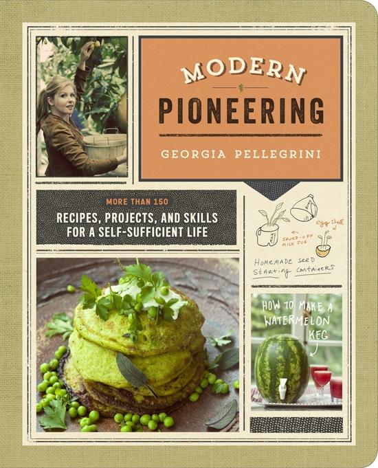 Modern Pioneering Book Cover - Final