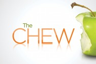 The Chew Logo