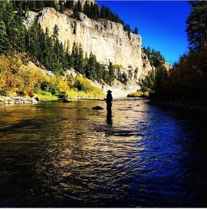 Join the Montana Adventure Getaway!