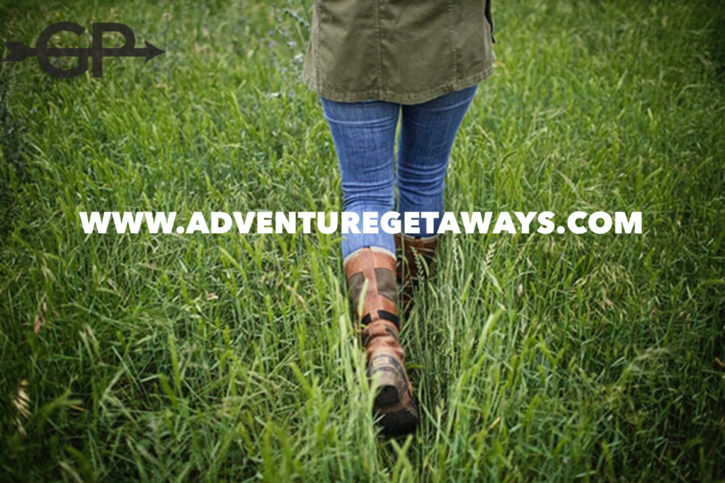 Announcing the Launch of Our New Adventure Getaways Website!