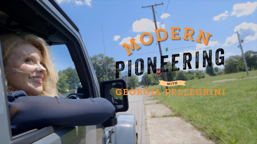 Modern Pioneering Video: Homemade Seed Bombs