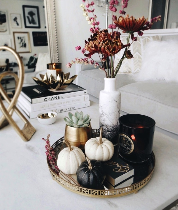 5 Items To Update Your Home For Fall Georgiapellegrini Com