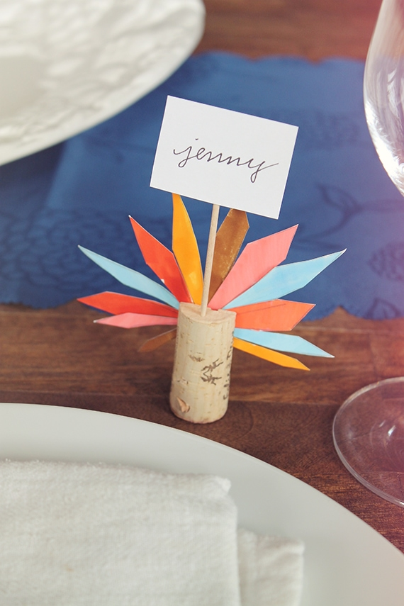 8 Ideas to Elevate Your Thanksgiving Place Settings