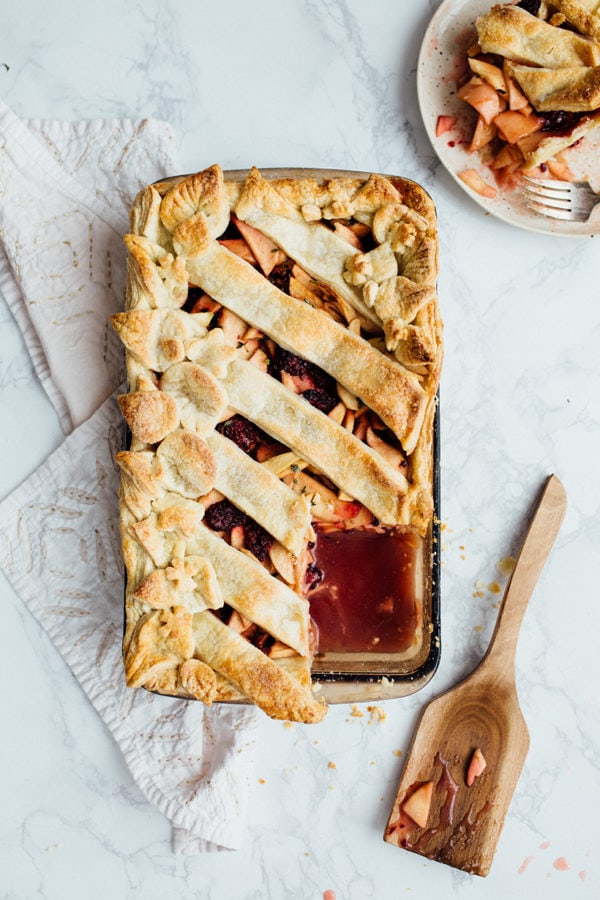 10 Pies to Impress at this Year's Friendsgiving