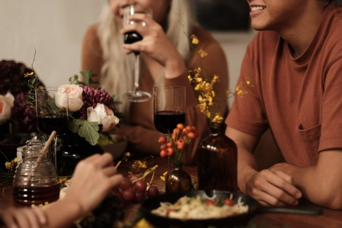 Wine Wednesday: Thanksgiving Wines - The Best Shopping List