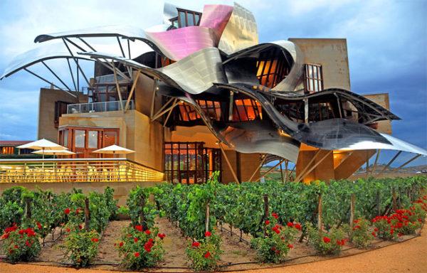Wine Wednesday: A Wine Safari Through Northern Spain: Part 2