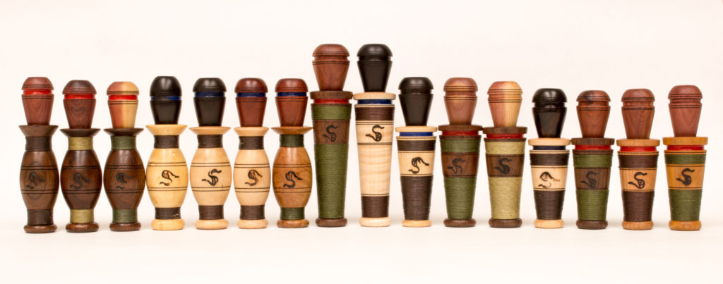 Everything You've Ever Wanted to Know About Duck Calls