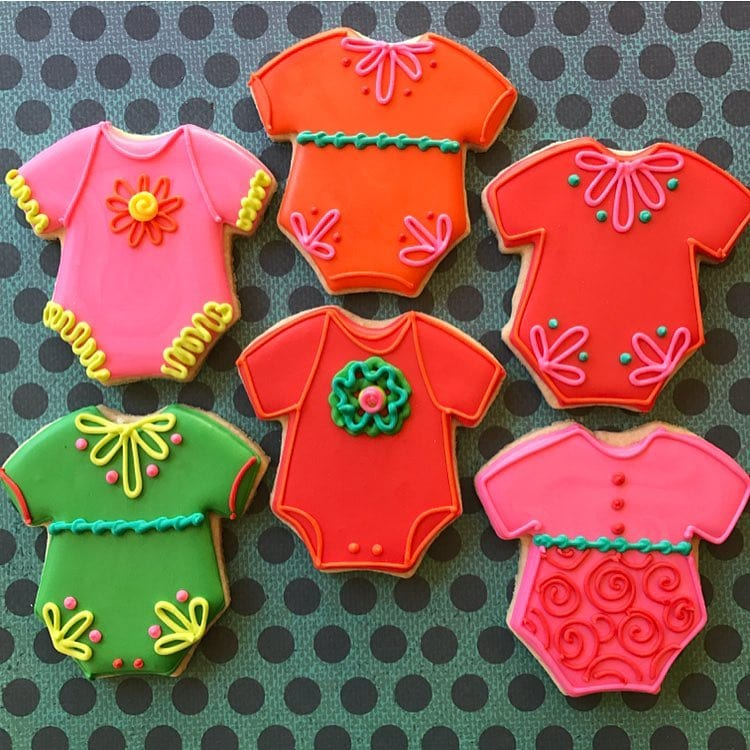 Decorating Cookies with Ann Potter Baking
