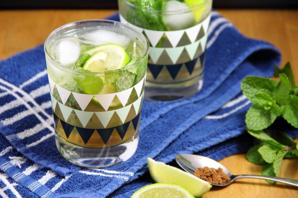 These Healthy Mocktail Alternatives will Make You Not Miss Alcohol