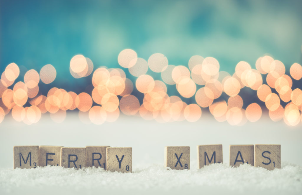 Topics Around the Christmas Tree