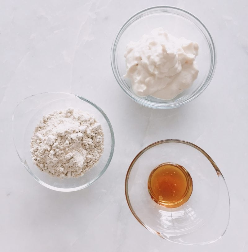 3 Face Masks You Can Make Right From Your Kitchen