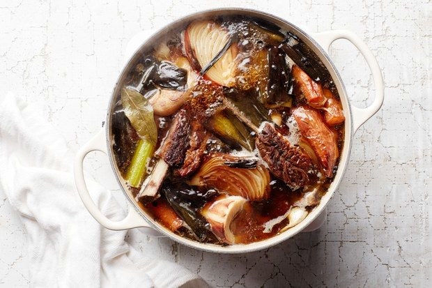 """How to Make Bone Broth"""