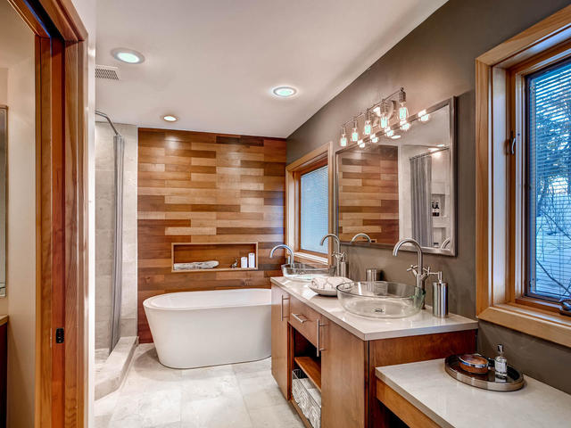 Makeover Your Home on a Budget with These Tips from Jamie and Morgan Molitor from Construction2Style