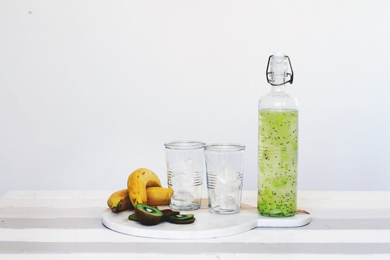 These Tricks to Help You Drink More Water