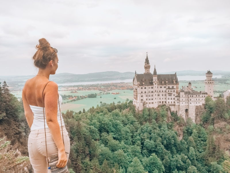 Why Everyone Needs To Travel Solo At least Once In Their Life