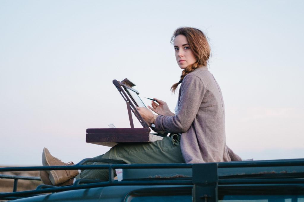 Meet the Modern Pioneer: Kadie Smith of The Modern Huntsman