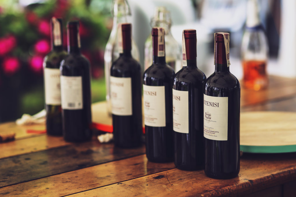 Wine Wednesday: Pairing Wine with Game Meats